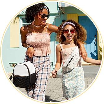 Fab Summer Bags For YOU