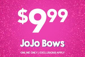 Jojo Bows
