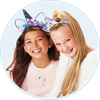 52357479e5d Cat Ears   Unicorn Headbands
