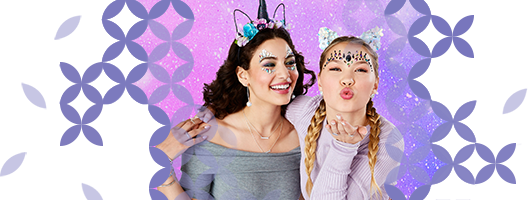 454835960 Top it off with the perfect hair accessories to make your outfit party  perfect. From glitter hairspray to hair extensions to headbands, we've got  you ...