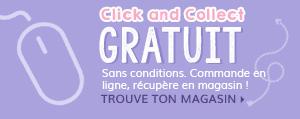 Click&Collect Offert