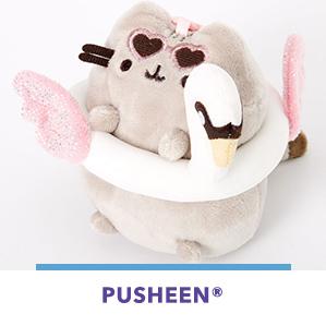Pusheen®