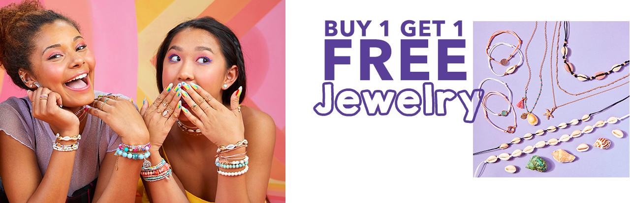 B1G1 Jewelry