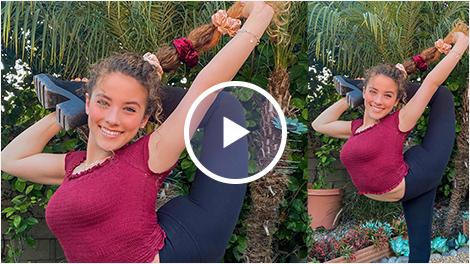 3 Ways to Wear Scrunchies