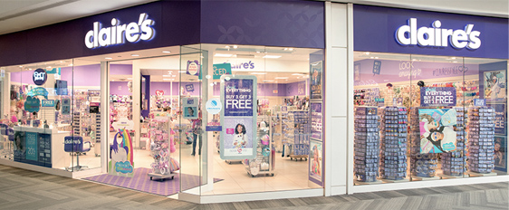 Product & Safety | Claire's | Claire's US