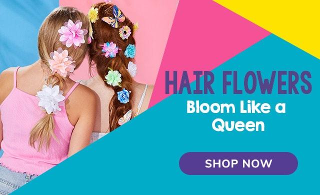 3b3abc4e6 Hair Accessories | Claire's US
