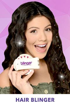 Hair Blinger