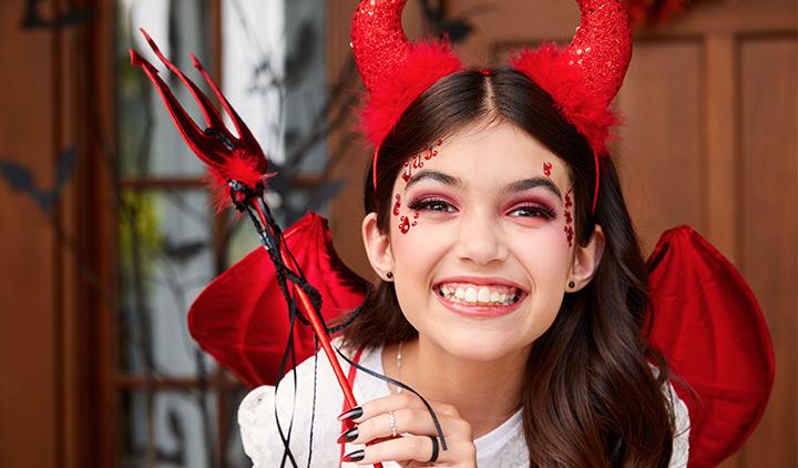 Claire's Devil