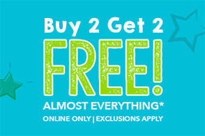 b2g2 free almost everything