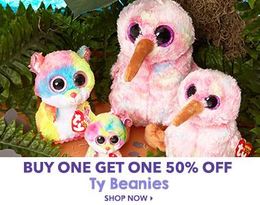 Ty Beanies