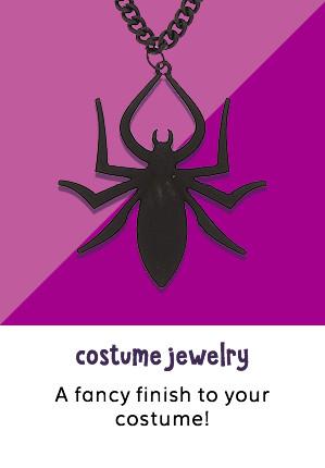 a8c1c984da52e Halloween Costume Accessories & Jewelry Ideas | Claire's US