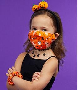 Shop Halloween face masks