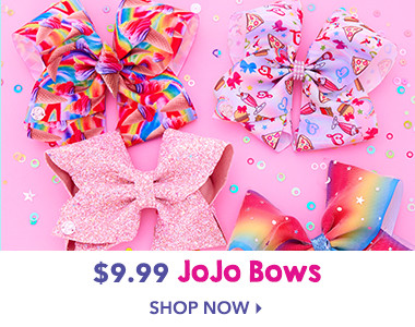 30% Off Select JoJo Bows