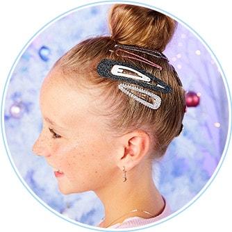 Accessoires Cheveux Tout Pour Se Coiffer Claire S Fr
